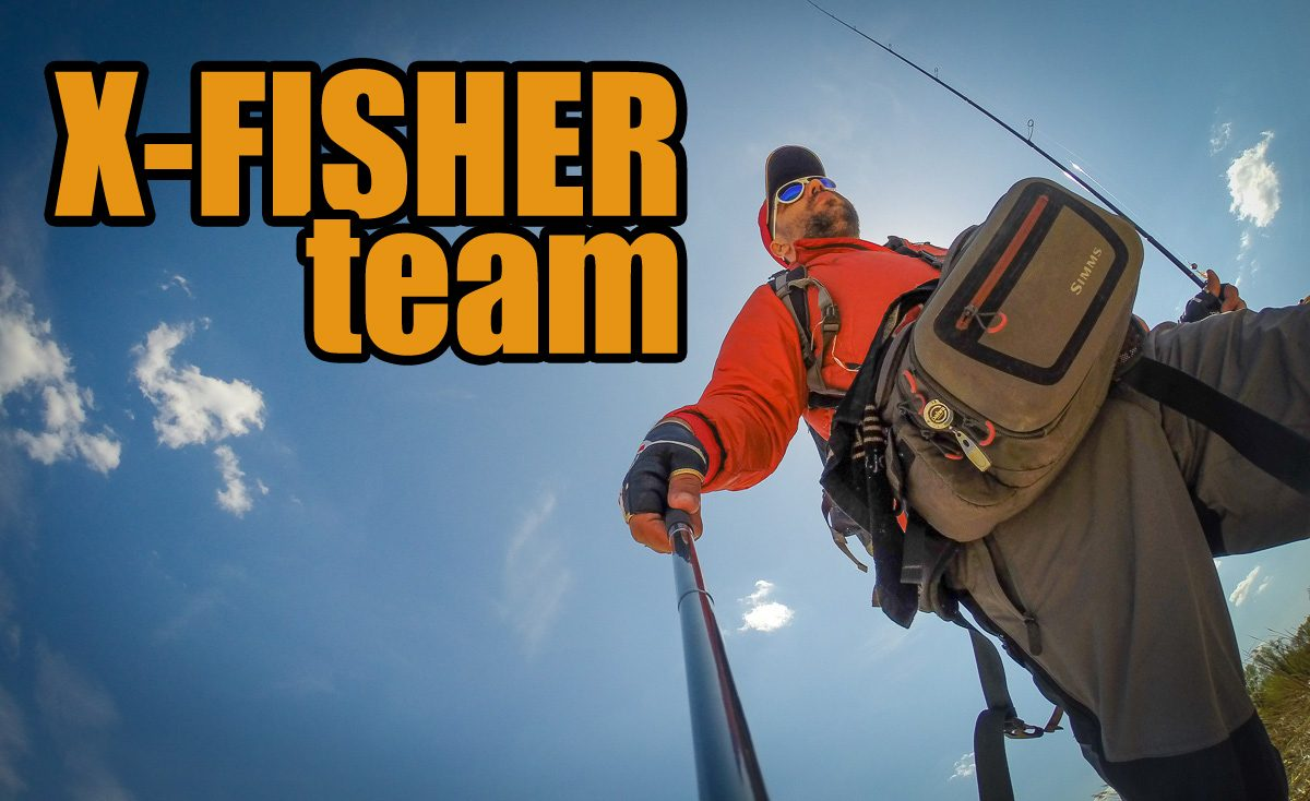 X-FISHER